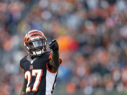 Dre Kirkpatrick is hoping to land a contract extension