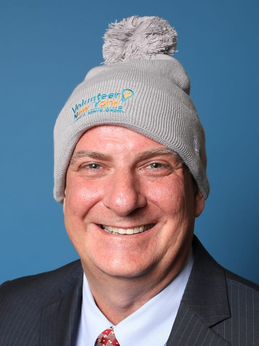 Eric Tommasi Volunteer Hats