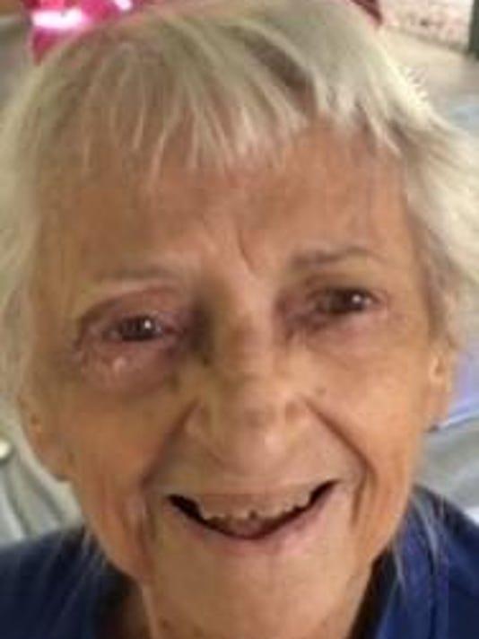 Eva Bowie