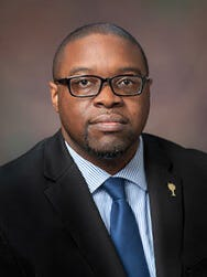 The Technical College System of Georgia has named Dr. Jermaine Whirl president of Augusta Technical College.