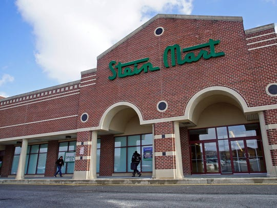 Stein Mart is opening up a new location at Concord