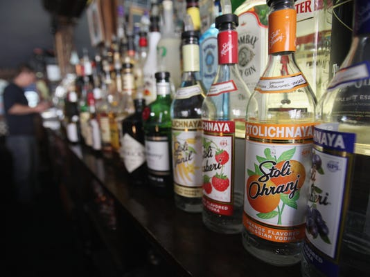 New Study Claims Alcohol More Harmful Than Illegal Drugs