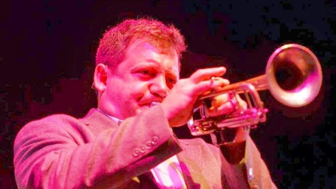 Jazz musician Jon Seiger will be one of the performers Saturday at the Twin Tiers Jazz Festival.
