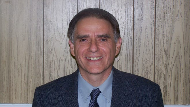 Alfonso Cirulli is shown in this 2009 photograph.
