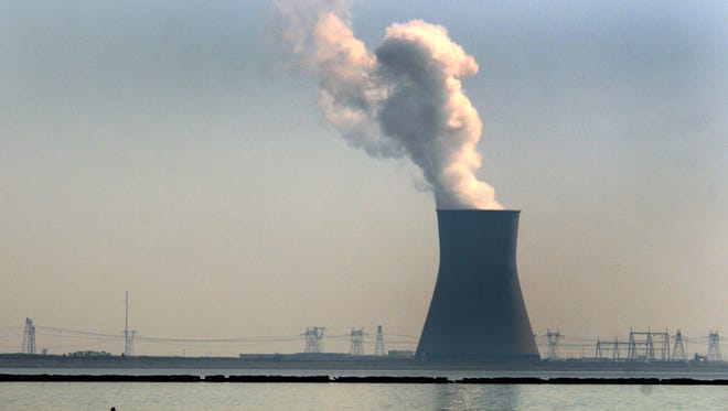 Delaware residents and businesses may have to pay about 90 percent of the cost to connect Artificial Island's nuclear complex to New Castle County despite the state receiving less than 10 percent of the benefit.