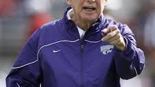 Bill Snyder took the Kansas State job in 1989 and nothing has been the same for the program since then.