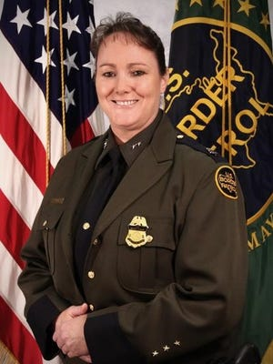 Deputy Assistant Commissioner Carla Provost to serve as Deputy Chief