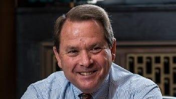 Judge Gerald Rosen
