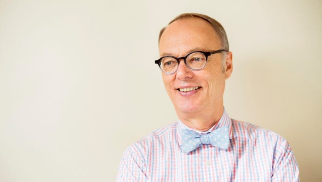 Christopher Kimball is coming to Salem Sept. 20.