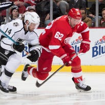 Krupa: Salary dump is in order for Red Wings