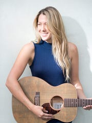 Colbie Caillat has released five studio albums and