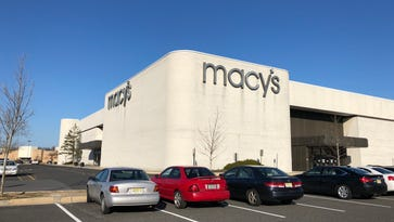 Macy's Backstage bringing discounts to Macy's at the Ocean County Mall in Toms River