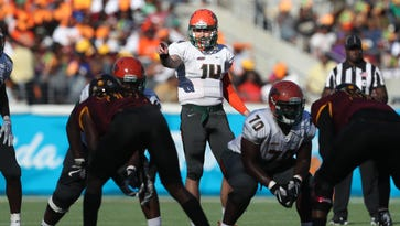 Weather pushes back start of FAMU's spring practice
