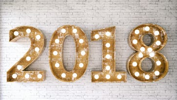 What does 2018 hold in store for us?
