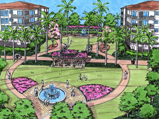 Moorings Park At Grey Oaks Maintaining A Lifestyle
