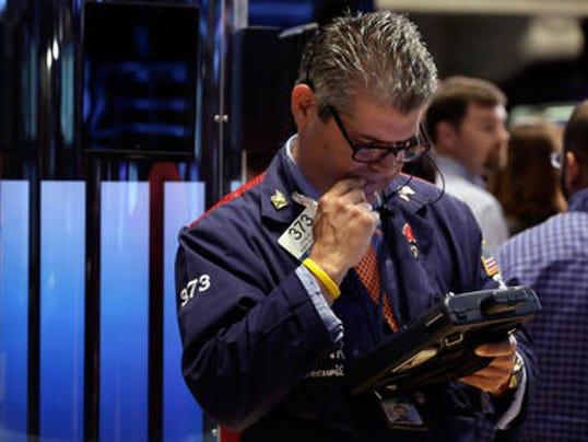 Wall Street 0620
