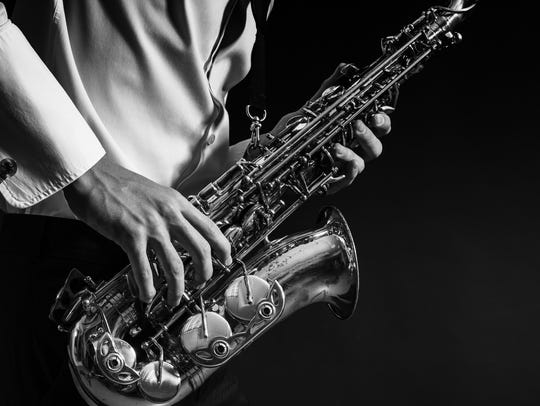 The Space Coast Jazz Society will host a concert at the Rockledge Country Club from 2 to 4 p.m. Sunday, March 10, 2019.