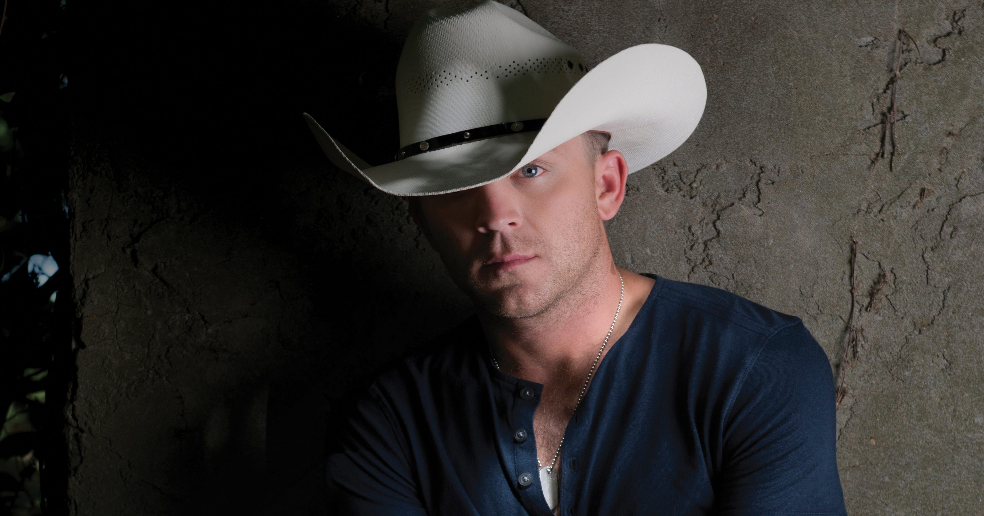 Justin Moore To Launch Hell On A Highway Tour In Monroe
