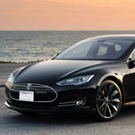 A U.S. subsidiary of German company Demmel AG announced Wednesday a Henderson County facility that will employ 50 and create sillplates and emblems for Tesla and BMW.