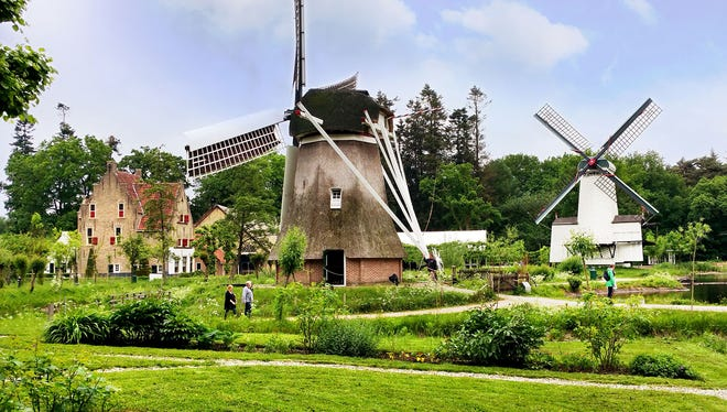 From folk architecture to elegant windmills, the Netherlands Open Air Museum is a one-stop look at traditional Dutch culture.