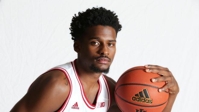Stanford Robinson will leave the IU program.
