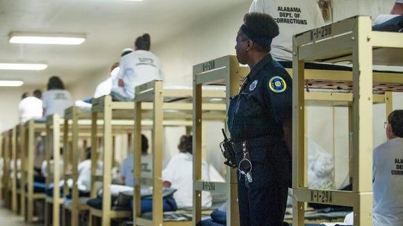 prison construction bill dies with legislative session