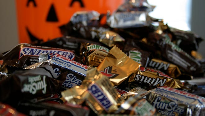 The cost of candy is on the rise, but that won't scare shoppers away from Halloween treats, according to the NRF.