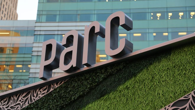 Parc is a new restaurant debuting in Detroit's Campus Martius Park Monday, November 21.
