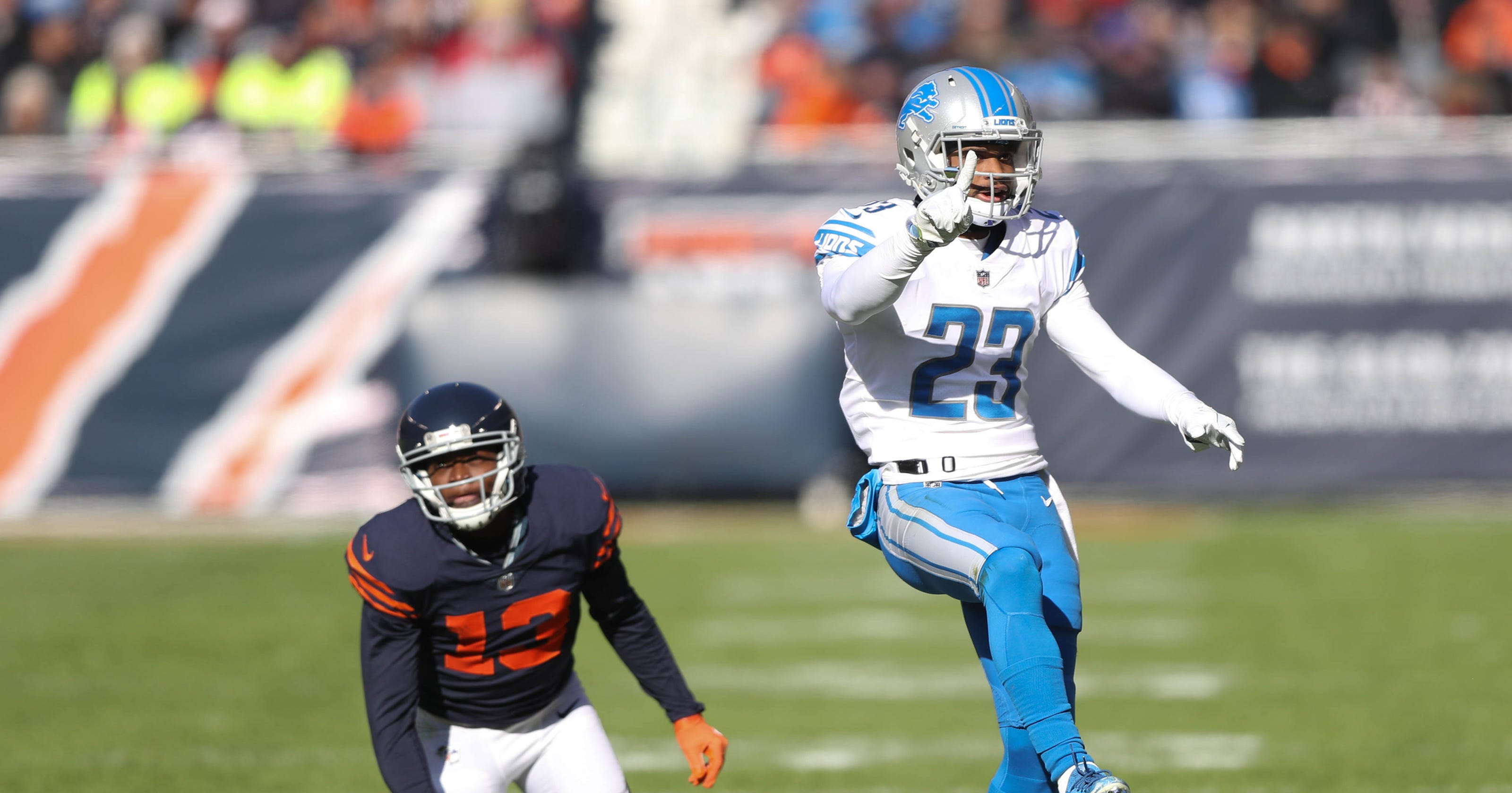 a8f7472dbcdaf Twitter mailbag  How Lions make the playoffs with loss to the Vikings
