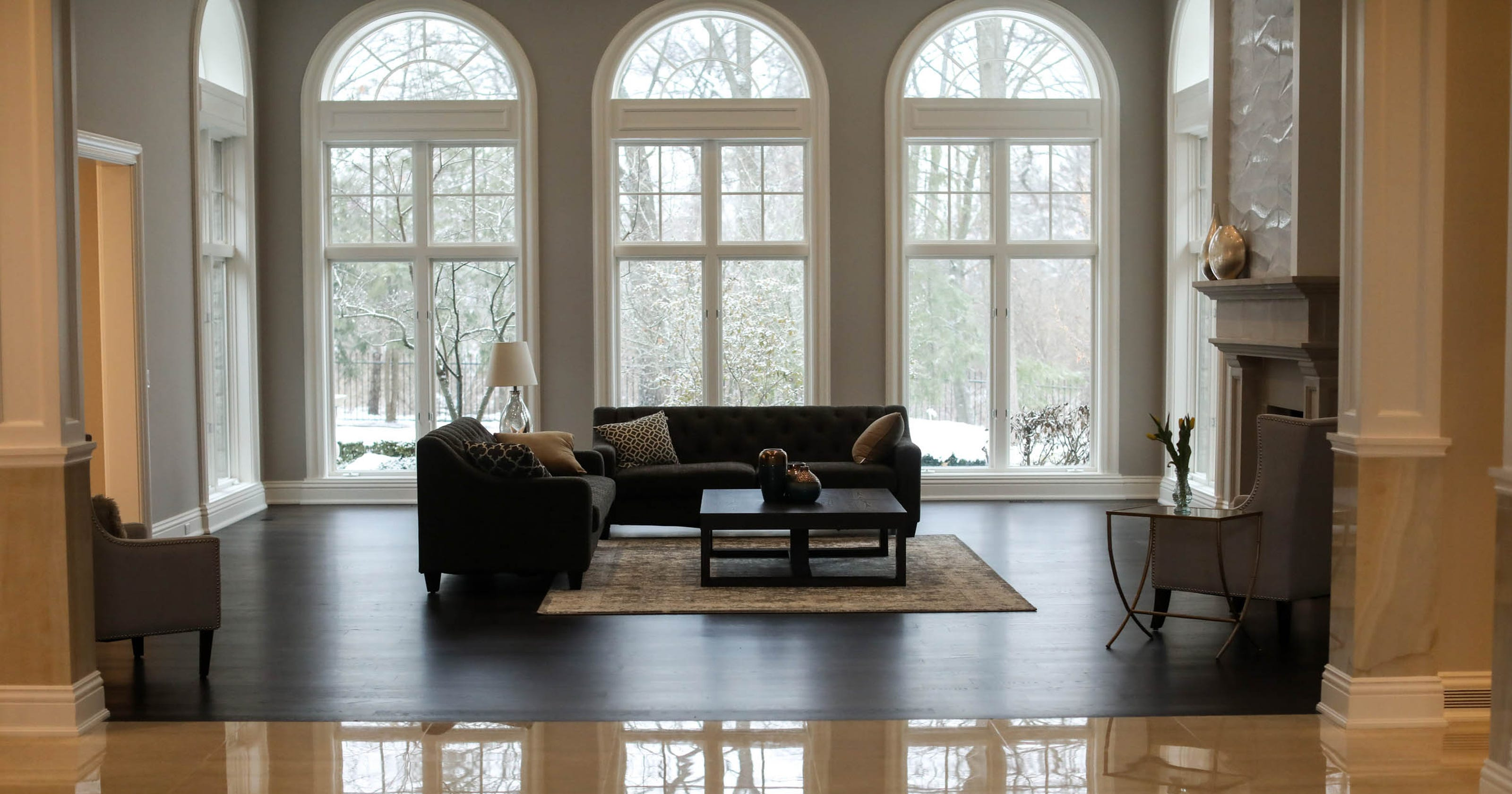 house envy stately bloomfield hills renovation awaits 1st residents. Black Bedroom Furniture Sets. Home Design Ideas