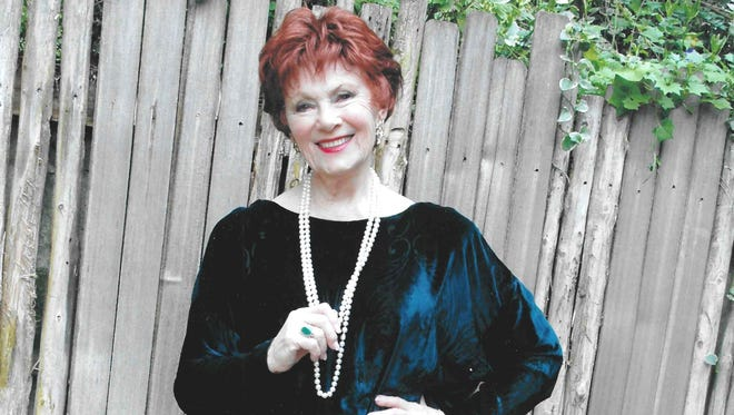 Recent Marion Ross photo