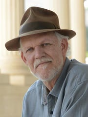 San Angelo native Turk Pipkin just launched a new literary