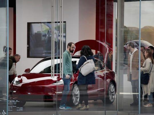 Tesla Recalls Over 100,000 Model S Vehicles