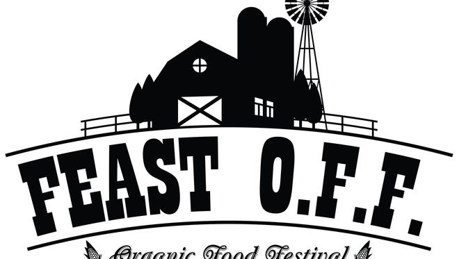 The Courier-Journal's FEAST Organic Food Fest benefits the Organic Assoc. of Kentucky at ReSurfaced September 3, 2016.