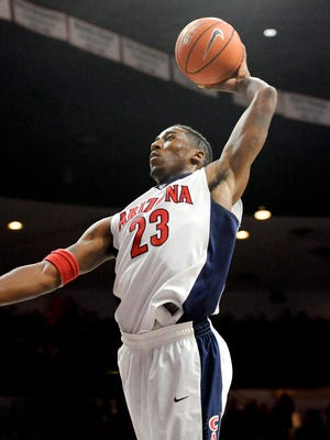 Rondae Hollis-Jefferson is projected as a mid-to-late first-round pick after two years at Arizona.