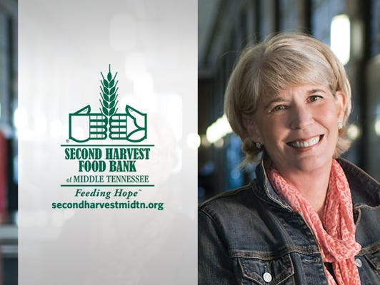 Save the date and RSVP for Nov. 29th at Second Harvest Food Bank.