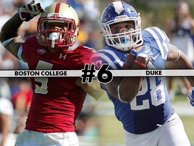 college football matchups college football schedule week 7
