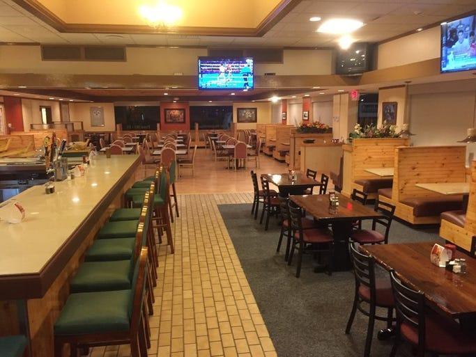 Restaurants Near North Fort Myers High School