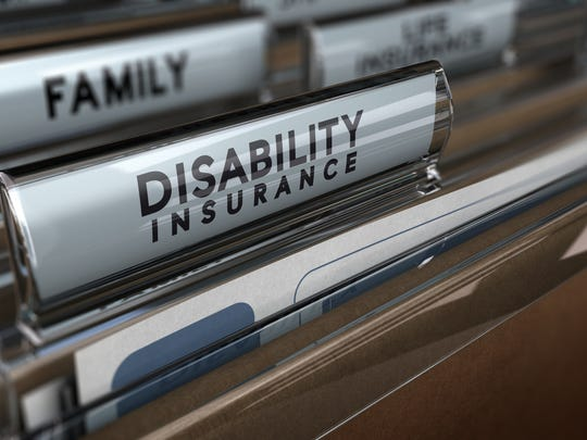 Disability Insurance payments could be cut if nothing