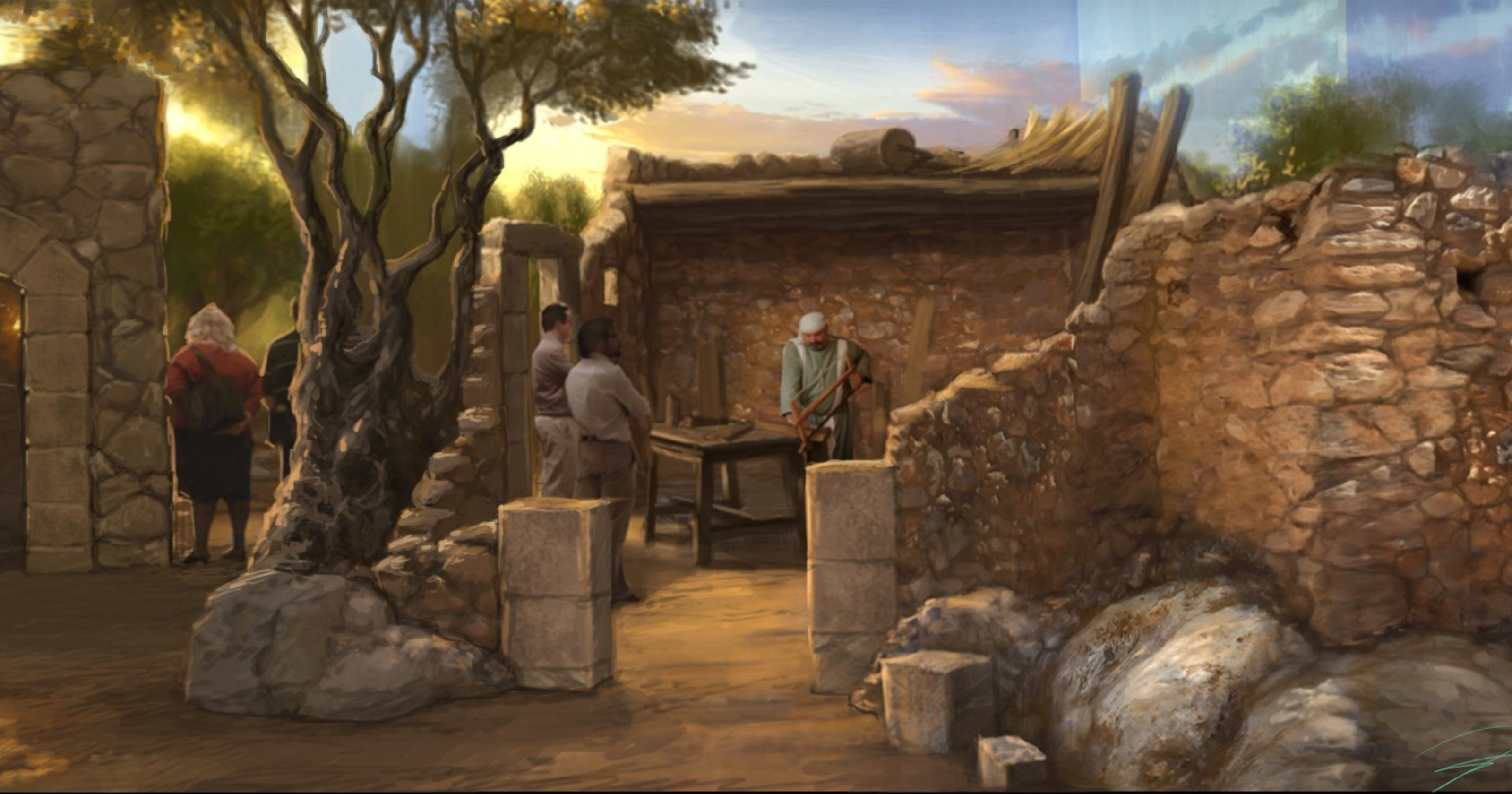 Museum of the Bible opens in Washington, D.C.