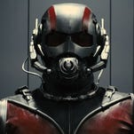 "Director Edgar Wright has left the upcoming Marvel Studios superhero movie ""Ant-Man."""
