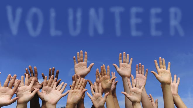 A look at volunteer opportunities in Sheboygan County.