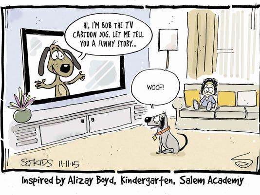 Alizay Boyd kindergarten Salem Academy (2)