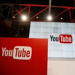 Top adverts found on racist and Nazi YouTube channels - report