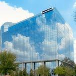 The Bridgestone Americas, Inc. headquarters at 535 Marriott Dr. in Nashville.