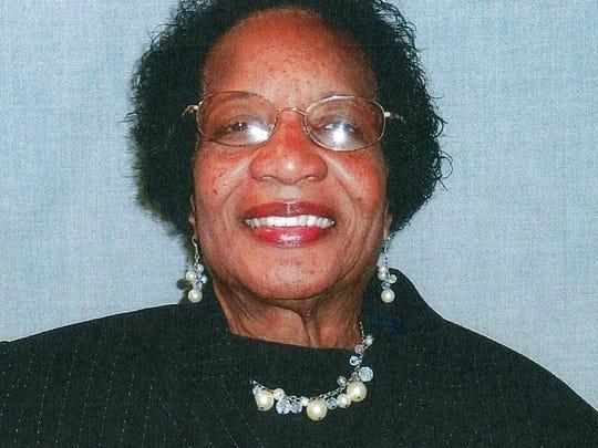 Betty W. Barber is a retired dean of Kean University.