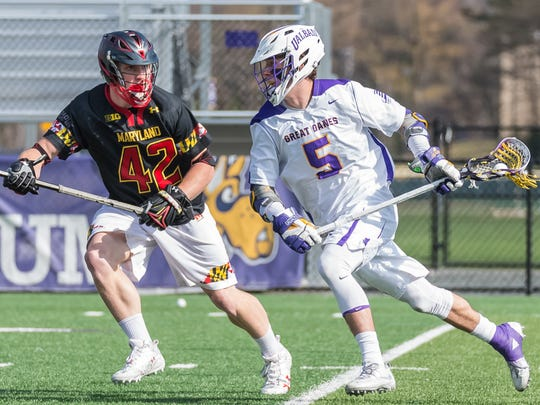 Albany's Connor Fields leads the nation averaging 6.83