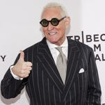 Trump confidant Roger Stone gets the president he's wanted since 1988