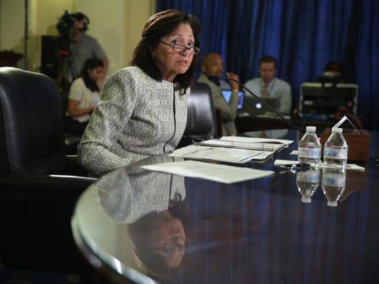 House Veterans Affairs Committee hearing