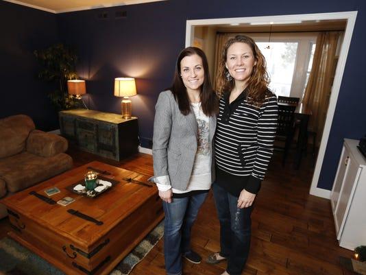 Ossining homeowners